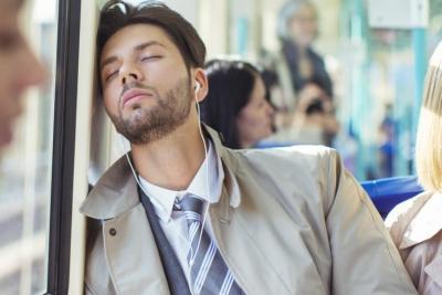 دانشمندان مکانیسمی را کشف کردند که باعث بیدار شدن انسان از خواب میشود
