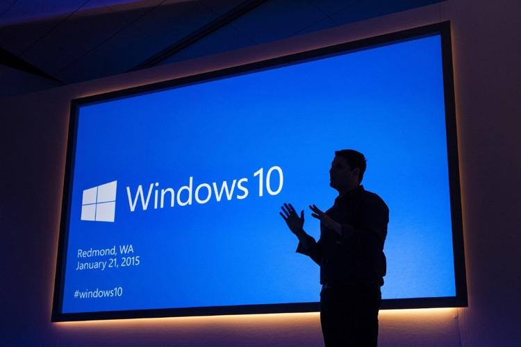 بیش از ۲۰۰ میلیون دستگاه از ویندوز 10 بهره میبرند