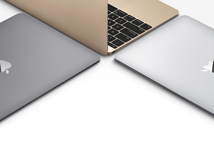 مک بوک و مک بوک پرو ۱۳ اینچی اپل با پردازنده اسکایلیک زودتر از راه میرسند