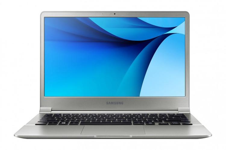 سامسونگ از اولترابوک های سری جدید Notebook 9 رونمایی کرد