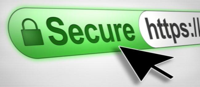 گواهينامه امنيتي SSL
